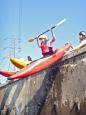 E' da poco terminato il corso di canoa di primo livello al Kayak team Turbigo tenuto dagli istruttori Pamina Vitta Andrea Colombo e Marcello Parmigiani Un ottimo successo con benleggi tutto...
