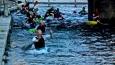 07/06/2013 Grande serata quella di ieri sul Naviglio a Turbigo. In occasione dell'apertura della festa dello sport ,si è svolta la grande sfida del Kayak Team Turbigo contro il Canoaleggi tutto...