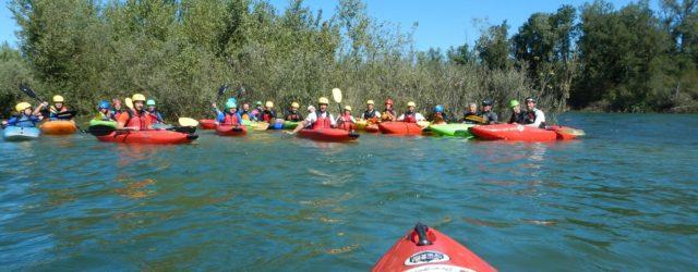 http://www.kayakteamturbigo.it/i-corsi-di-canoa/ Giugno nei w-end 25\26 e 2\3 luglio orari il sabato dalle 14.00 alle 19.00 e la domenica dalle 9.30 alle 14.00  Il Kayak Team Turbigo organizza nelle vicinanzeleggi tutto...