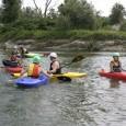 Nei prossimi week end 1 e 2 ottobre e 8 e 9 ottobre si terrà il corso di primo livello del Kayak Team Turbigo visto i livelli idrici e illeggi tutto...