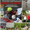 TTR: E' giunto ormai alla 3° edizione il Turbigo Turbo Race, un raid organizzato dal Kayak Team Turbigo in collaborazione con il team M6-sport.com Per quest'anno le discipline previste spostandosileggi tutto...