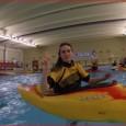 Da poco terminati gli allenamenti e i corsi serali in piscina . ecco un estratto video di questa stagione .  buona visione
