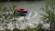 InSICUREZZA by sPaM Vi è mai successo di sentirvi insicuri in fiume? Forse no perché normalmente il livello di godimento acquatico è tale da sopprimereleggi tutto...