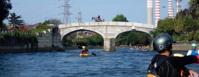 Ho frequentato il corso di kayak spinto dalla curiosità di provare un nuovo sport. È un corso accessibile a tutti grazie a personale competente, istruttori molto Preparati e disponibili aleggi tutto...