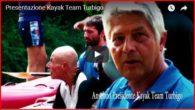Video promozionale utilizzato per le scuole by Kayak Team Turbigo