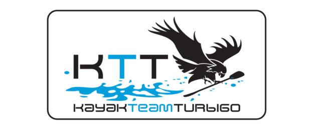 Nel lontano 1991 nasce il kayak team turbigo ,e viene creato il logo, il simbolo che viene scelto è un aquila che porta una pagaia . La maestositàleggi tutto...
