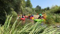 Eccovi le altre foto tanto attese del bellissimo corso di giugno, qui sotto potete leggere gli scritti dei nostri magnifici allievi ormai canoisti del Kayak Team Turbigo Marcello by CHIARAleggi tutto...