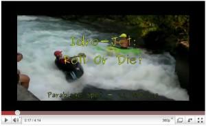 IdroJet: Roll or Die!