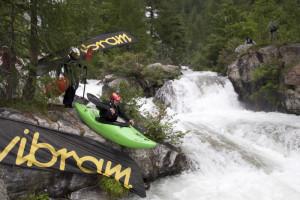 Vibram Creek Falls 2011