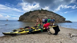 Giro dell'Isola d'Elba